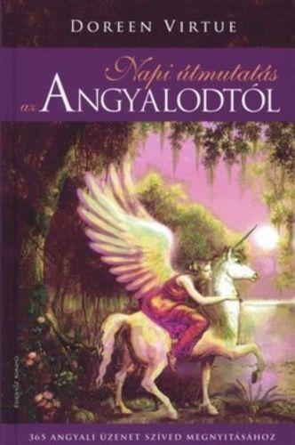 Napi útmutatás angyalodtól - Ortutay Judit pdf epub
