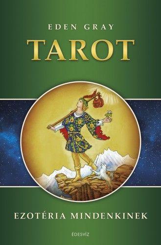 Tarot - Eden Gray |