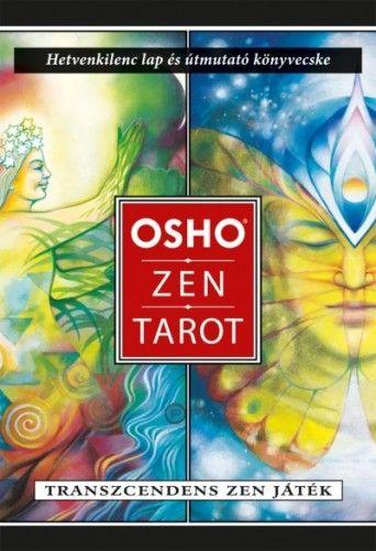 Osho Zen tarot - Osho pdf epub