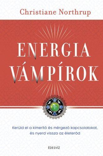 Energia Vámpírok
