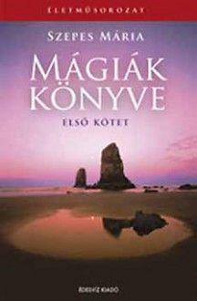 Mágiák könyve I-II kötet