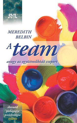 A team - Avagy az együttműködő csoport