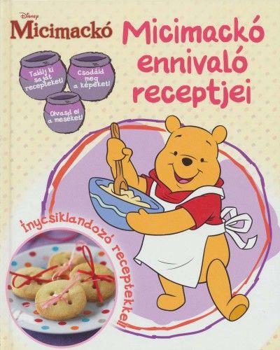 Micimackó ennivaló receptje