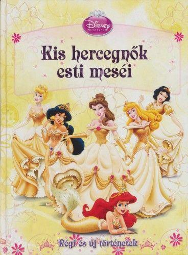Kis hercegnők esti meséi