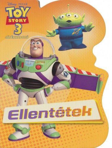 Toy Story 3. - Ellentétek