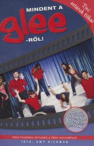 Mindent Glee-ről