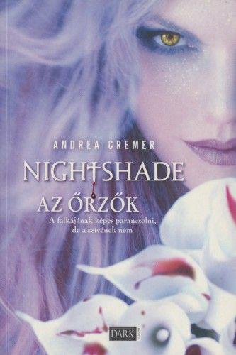 Az Őrzők - Nightshade