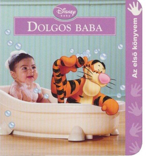 Disney Baby - Dolgos baba