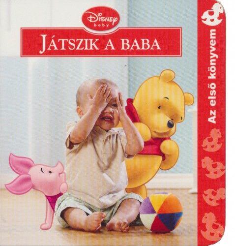 Disney Baby - Játszik a baba