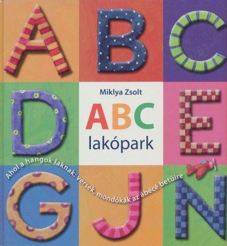 MIKLYA ZSOLT - ABC Lakópark