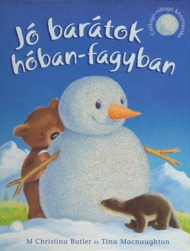 Jó barátok hóban-fagyban -  pdf epub