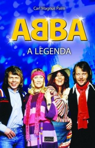 Carl Magnus Palm - Abba - A legenda