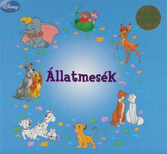 Disney - Állatmesék