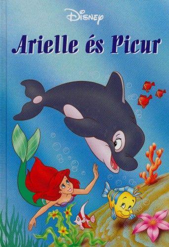 Arielle és Picur