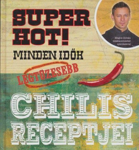 Super Hot! -  pdf epub