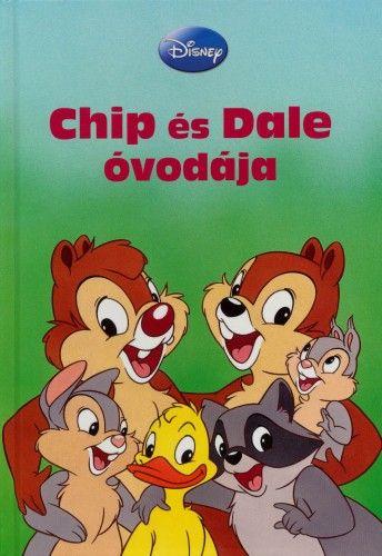 Chip és Dale óvodája