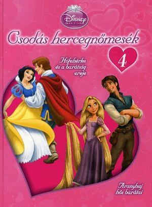 Csodás hercegnőmesék 4.