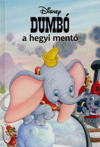Dumbó a hegyi mentő