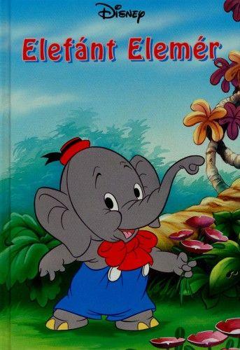 Elefánt Elemér