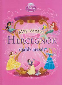 Hercegnők újabb meséi - Lara Bergen pdf epub