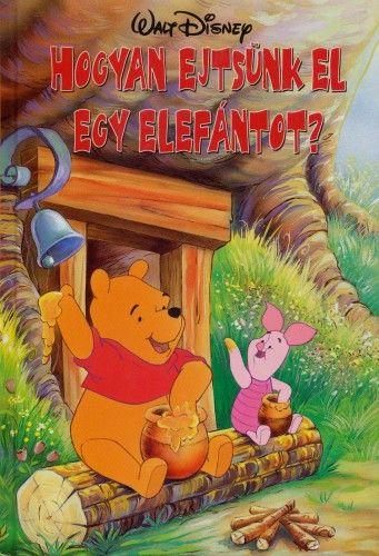 Hogyan ejtsünk el egy elefántot