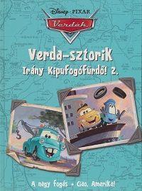 Verda-sztorik - Irány kipufogófürdő! 2.