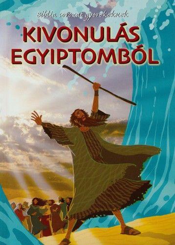 Kivonulás Egyiptomból - Joy Melissa Jensen pdf epub