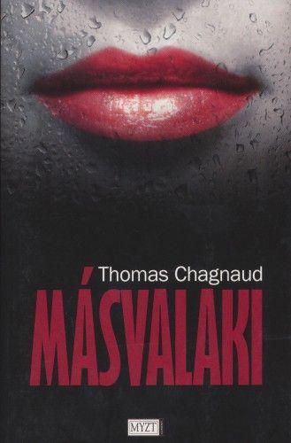 Másvalaki - Thomas Chagnaud |