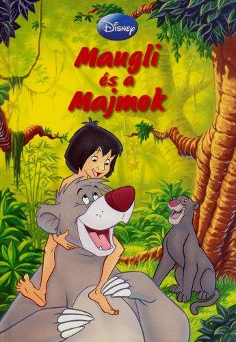 Maugli és a majmok