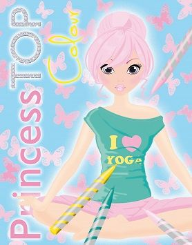 Princess TOP - Colour 3 -  pdf epub