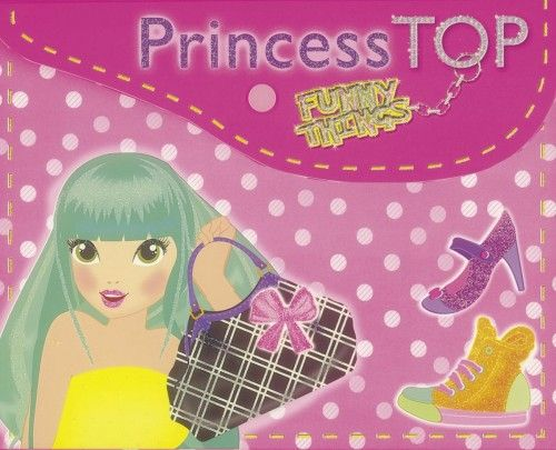Princess TOP - Funny Things -  pdf epub