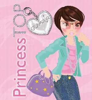 Princess TOP - Glamour (pink) -  pdf epub