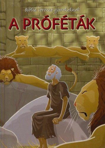 A próféták - Joy Melissa Jensen pdf epub