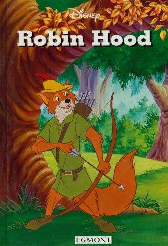 Robin Hood -  pdf epub