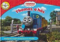 Thomas, a hős - Thomas, a gőzmozdony