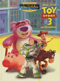 Toy Story 3. Játékháború