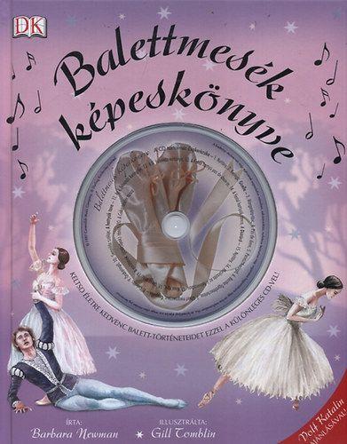 Balettmesék képeskönyve