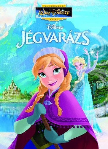 Jégvarázs - Klasszikus Walt Disney
