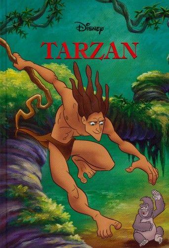Disney – Tarzan