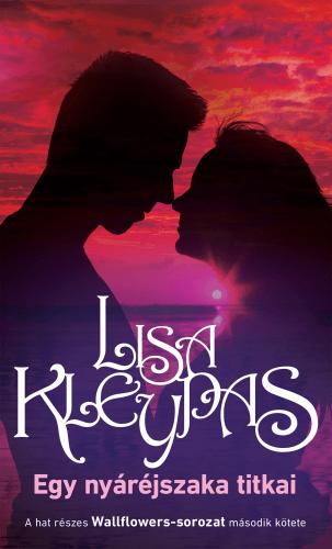 Egy nyáréjszaka titkai - Lisa Kleypas |