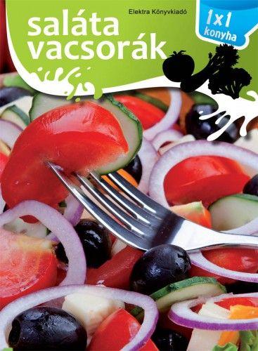 Salátavacsorák