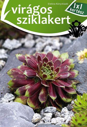 Virágos sziklakert - Szögi Mihály pdf epub