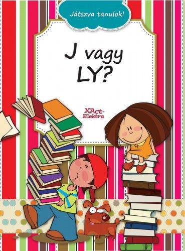 J vagy Ly