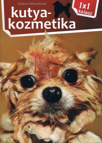 1x1 Kutya kozmetika