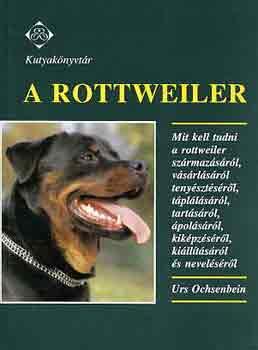 Rottweiler - Urs Ochsenbein |