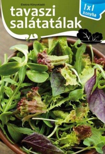 Tavaszi salátatálak