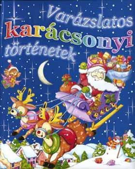 Varázslatos karácsonyi történetek - Gill Davies pdf epub