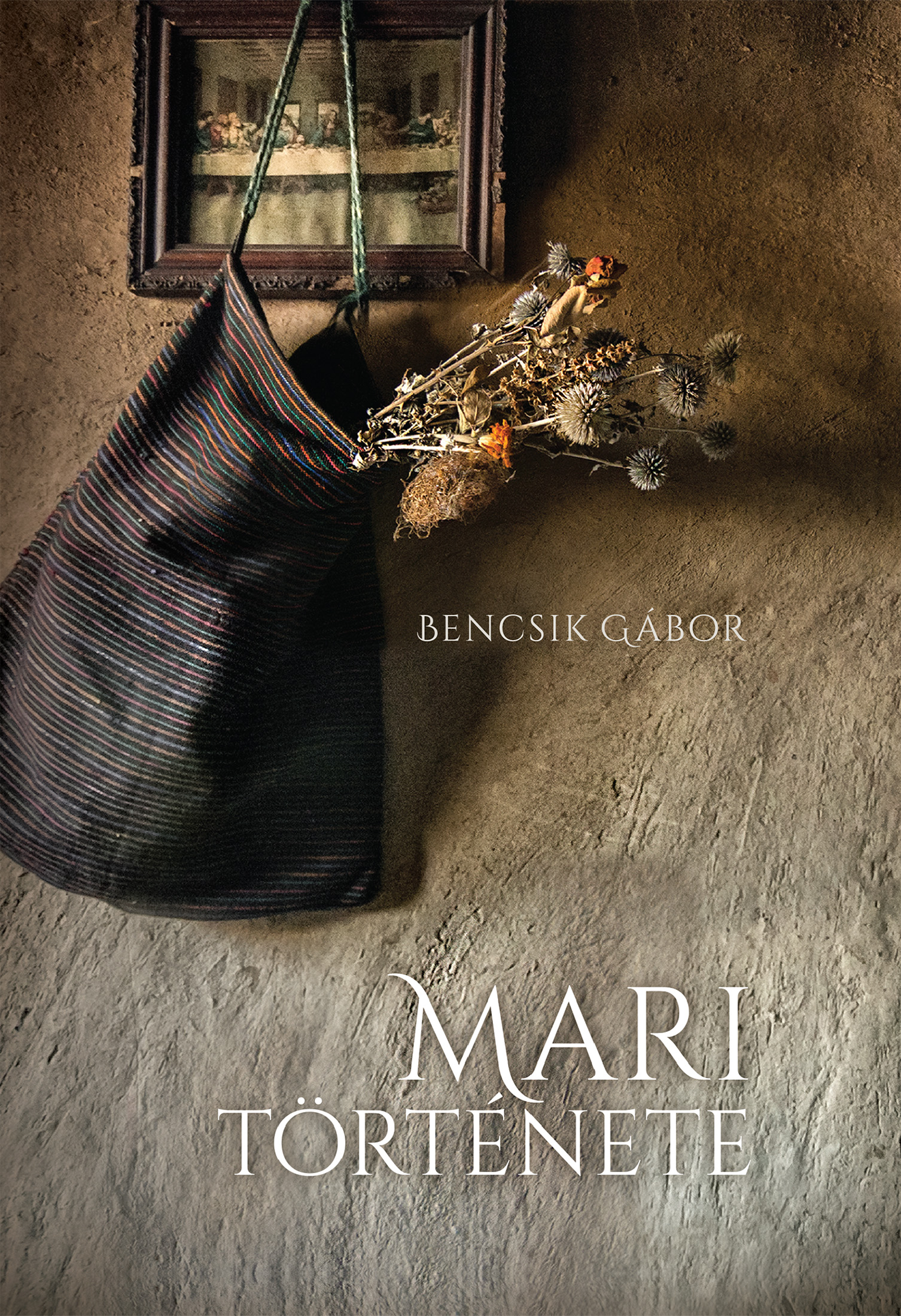 Mari története