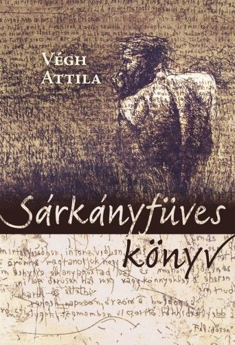 Sárkányfüves könyv
