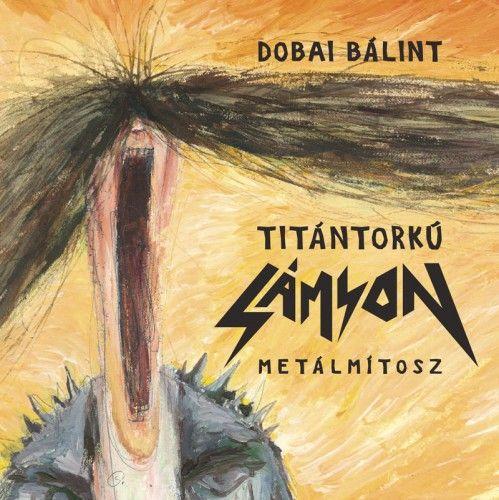 Titántorkú Sámson
